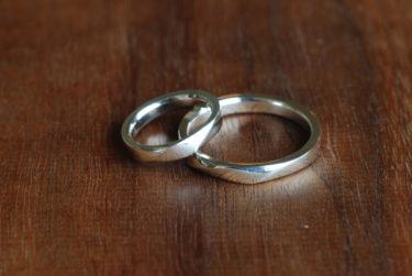 Seiオリジナルの人気の結婚指輪♪